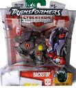 Backstop Transformers Cybertron Transformers & Robot Action Figures