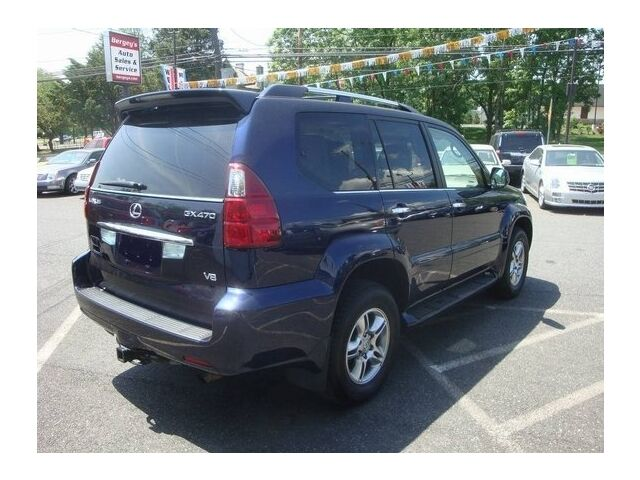 Image 9 of 4X4 4DR SUV 4.7L CD…