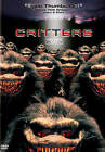 Critters (DVD, 2009, Canadian)