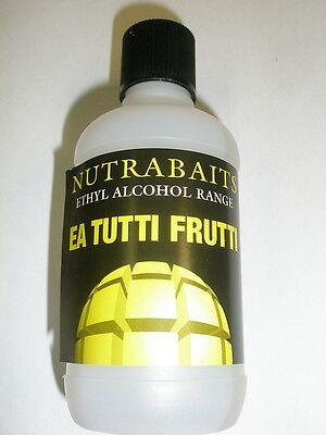Nutrabaits Boilie Making Flavour 100ml Ea Tutti Frutti