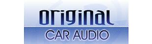 Original Car Audio