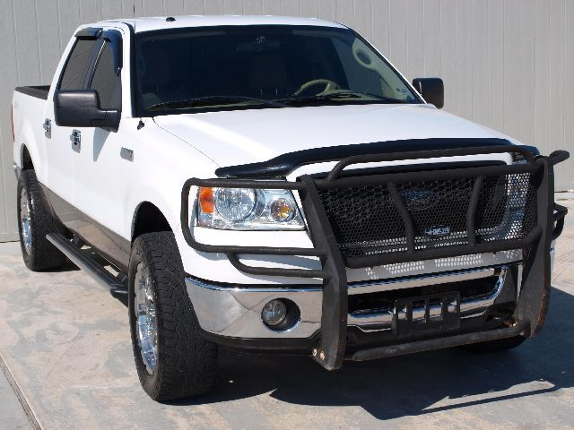 2006 F-150 XLT SUPER CREW 4X4 CHROME WHLS $399 SHIP
