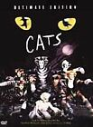Cats: The Musical (DVD, 2001, 2-Disc Set, Ultimate Edition; Subtitled Spanish on Only)