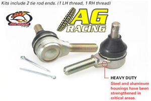 All Balls Tie Rod End Kit Polaris Predator 500 03-06