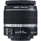 18-55mm Focal Camera Lenses for Canon