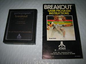 Circus-Atari-With-Manual-Atari-2600