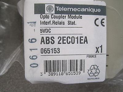 Telemecanique Asb 2ec01ea Module