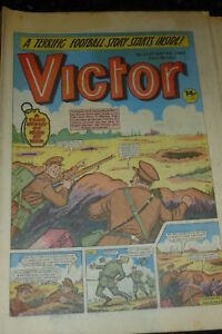 VICTOR-Comic-Issue-1107-Date-08-05-1982-UK-Paper-Comic