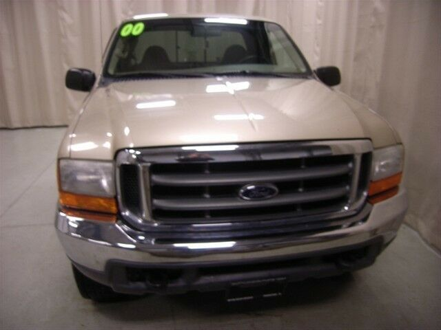 Ford F-250 Xlt extended Cab 4x4 Diesel