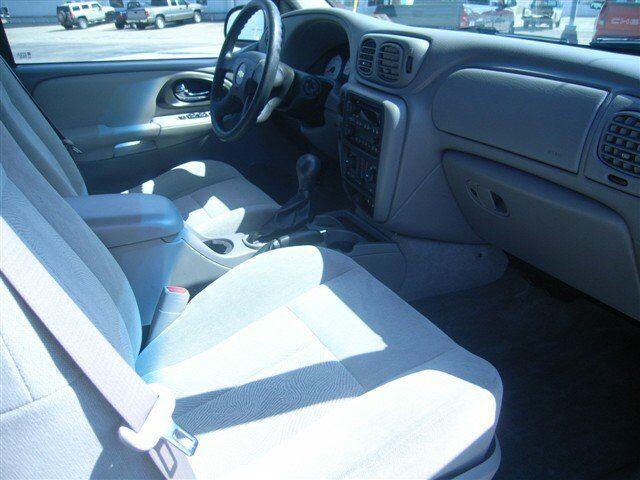 LS SUV 4.2L
