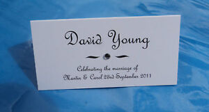 100-Printed-Personalised-Diamante-Crystal-Place-Cards