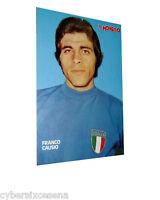 Causio Franco Cartolina Grande , Il Monello 1974 -  - ebay.it