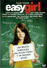 Easy-Girl-2010-DVD