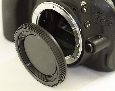 Body Cap For Olympus Pen E-p1 E-pl5 E-pl3 Pl1 Pl2 Pl5 Epm1 Macro 4/3 Cover
