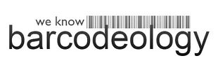 barcodeology