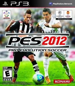 Pro-Evolution-Soccer-2012-Sony-Playstation-3-PS3-2011-Brand-New