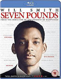 Seven Pounds Bluray 2009 - Southampton, Hampshire, United Kingdom - Seven Pounds Bluray 2009 - Southampton, Hampshire, United Kingdom