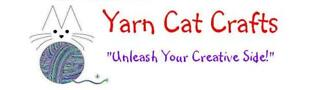 Yarn Cat Crafts