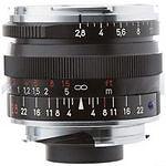 Zeiss ZM 28 mm   F/2.8  Lens