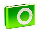 Apple iPod Shuffle 2nd Generation Green (2 GB) MP3 Player