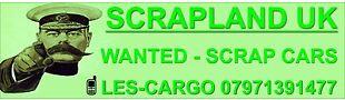 Scrapland UK