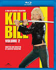 Kill Bill Vol. 2 (Blu-ray Disc, 2010, Canadian)