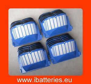 Pack-de-20-filtres-pour-iRobot-Roomba-AeroVac-bac