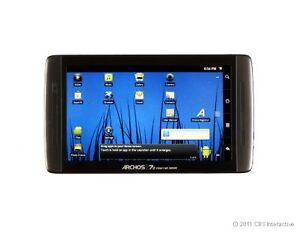 Archos Internet Tablet 70 8GB, Wi-Fi, 7i...