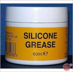 Silicone Grease Plumbing Ebay