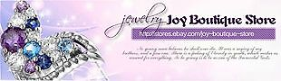 joy boutique store