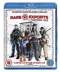 rare-exports-a-christmas-tale-Blu-Ray-NEW-SEALED-Fast-Post-UK-STOCK-Top-s