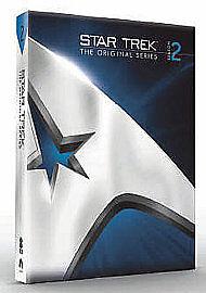 Star Trek: The Original Series - Season 2 [DVD] New & Sealed