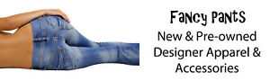 FANCY PANTS Designer Apparel