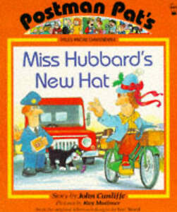 Miss-Hubbards-New-Hat-Postman-Pat-Tales-from-Greenda