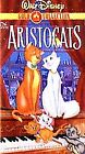 The Aristocats (VHS, 2000, Gold Collection) (VHS, 2000)