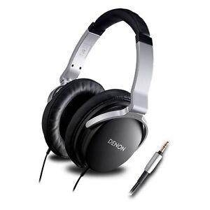 Denon AH-D1100 Vs. Audio-Technica ATH-M50