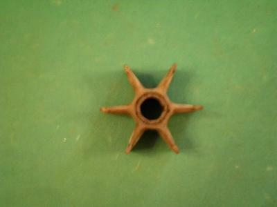 90-97 Yamaha 40 Hp Outboard Lower Drive Impeller 6f5-44352-00-00