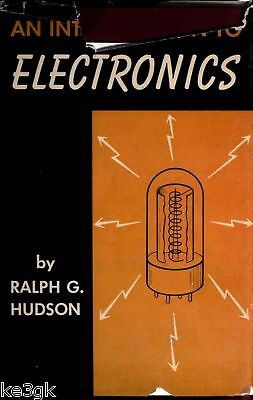 Introduction To Electronics Cdrom Pdf Electronics