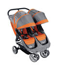Baby Jogger Double Prams & Strollers with Basket