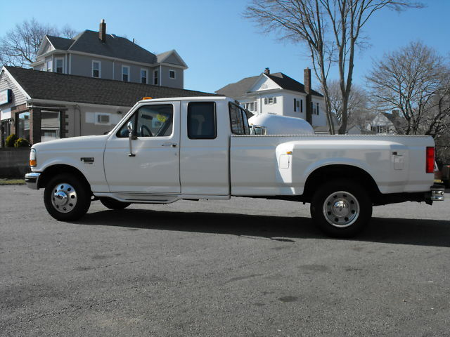 1997 F-350 XLT X-Cab Dually Diesel Powerstroke CLEAN
