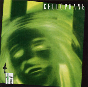 CELLOPHANE-Hang-Ups-Mercury-Rev-Agitpop-Poughkeepsie-US-indie-rock-CD-sealed