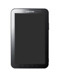 Samsung Galaxy Tab GT-P1000 16GB, Wi-Fi + 3G (T-Mobile), 7in - Black
