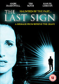 The-Last-Sign-DVD-Excellent-DVD