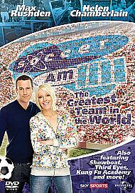 Soccer AM - Dream Team [DVD], New DVD, Lee Boardman, Christopher Heary, Tim Love