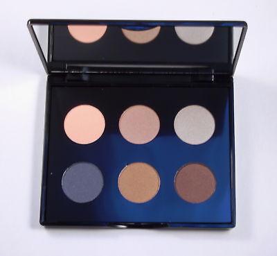 SMASHBOX eye shadow palette PRO six colors