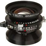 Schneider  Apo-Symmar 150 mm   F/5.6  Lens