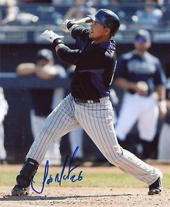 JOSE-MORALES-COLORADO-ROCKIES-SIGNED-8X10-PHOTO