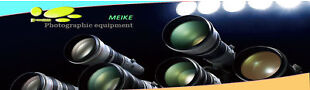 Meike Photographic equipment