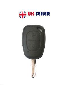 Renault-TRAFIC-VIVARO-PRIMASTAR-MASTER-KANGOO-2-button-Remote-Key-Fob-case