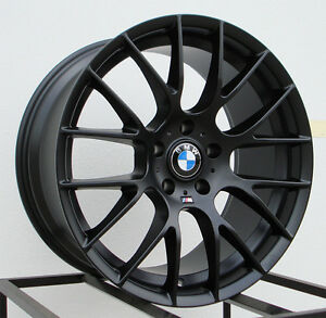 19 034 zcp m3 competition style wheels rims fit bmw e92. Black Bedroom Furniture Sets. Home Design Ideas